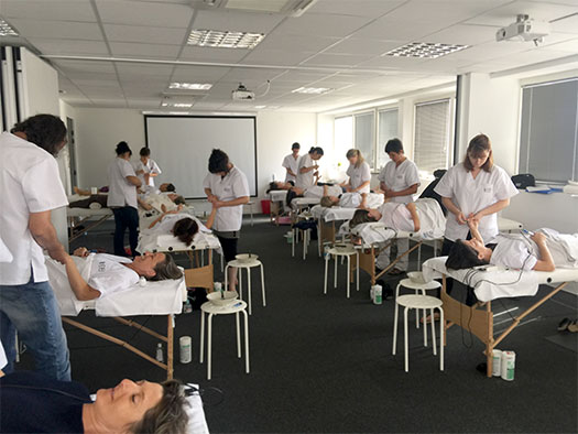 Ecole internationale de réflexotherapie - Le Marin, Martinique