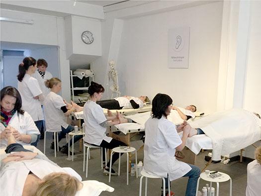 Ecole internationale de réflexotherapie - Toulouse