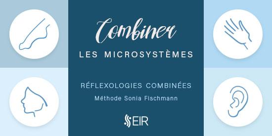 Réflexologie Combinée méthode Sonia Fischmann