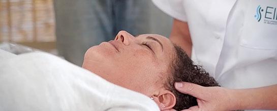 Réflexologie faciale | école internationale de Réflexothérapie